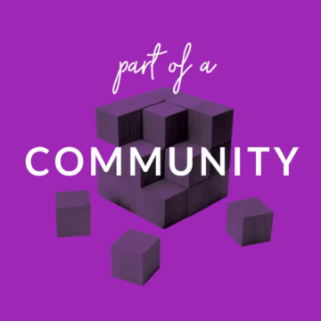 Membership animation